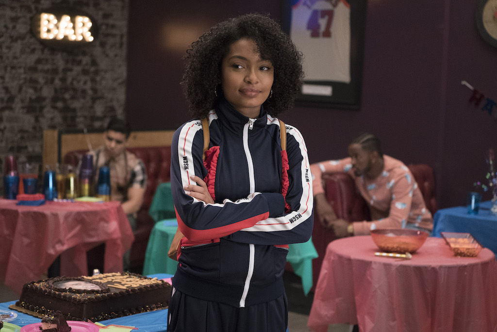 "RECAP: 'grown-ish' Season 1, Episode 5 ""C.R.E.A.M. (Cash Rules Everything Around Me)"""