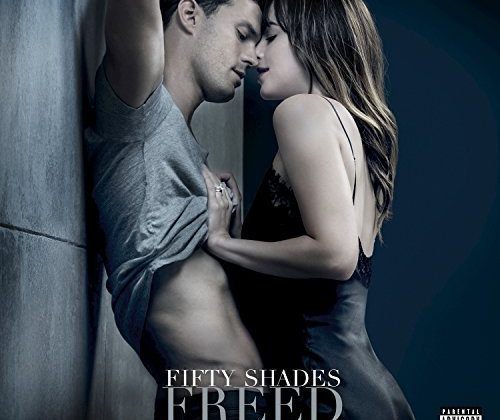 Pre-Order Your 'Fifty Shades Freed' Tickets & Soundtrack Now