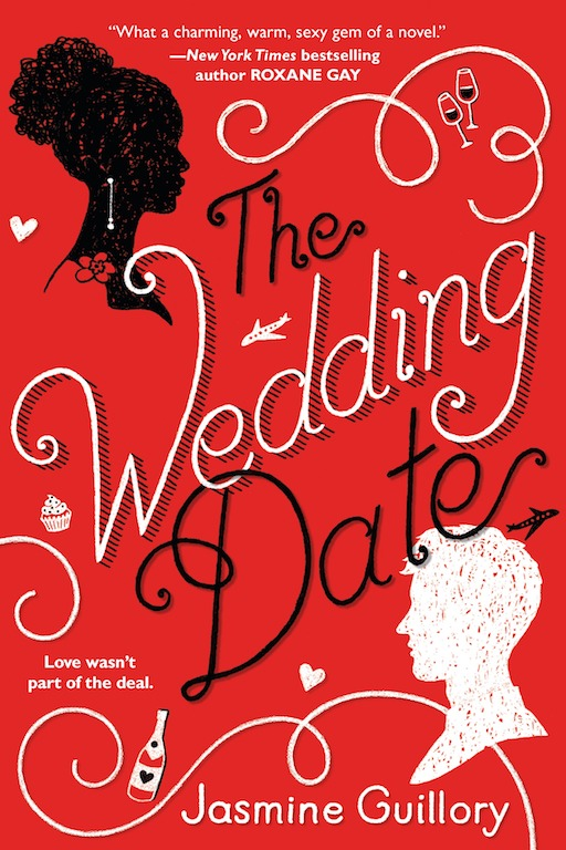 BOOK REVIEW: 'The Wedding Date' by Jasmine Guillory—4.5 Stars