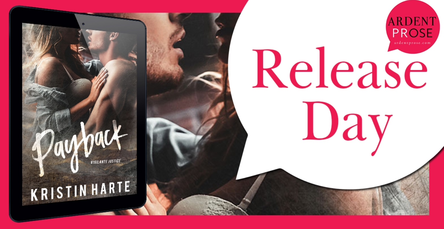 Spotlight: 'Payback' by Kristin Harte