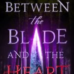 SPOTLIGHT: 'Between the Blade and the Heart' by Amanda Hocking