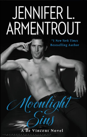 SPOTLIGHT/REVIEW: 'Moonlight Sins' by Jennifer L. Armentrout