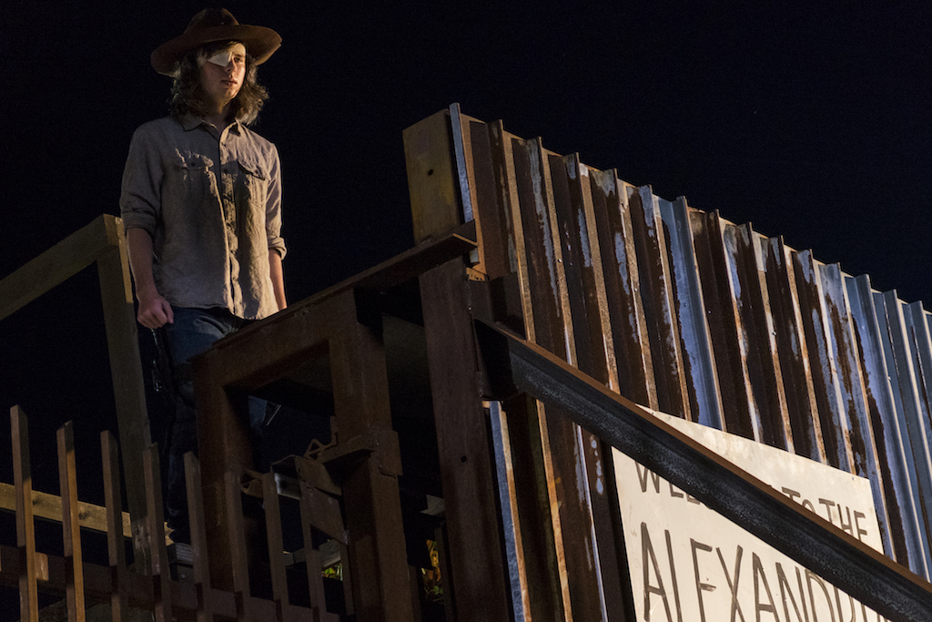 "Why ""The Walking Dead's"" Reliance on Man Pain for Character Growth is Misguided"