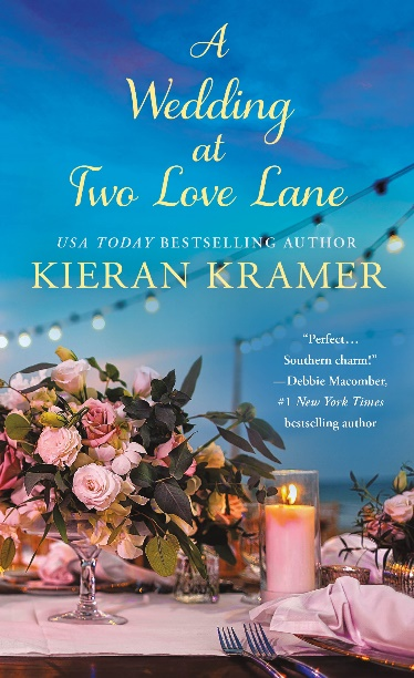 SPOTLIGHT: 'A Wedding At Two Love Lane' by Kieran Kramer