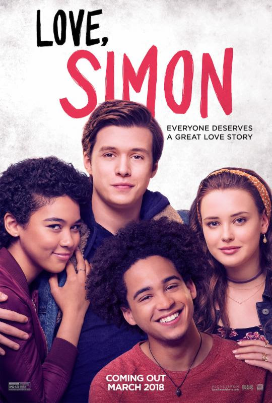 Soundtrack News + A New Trailer for 'Love Simon'!
