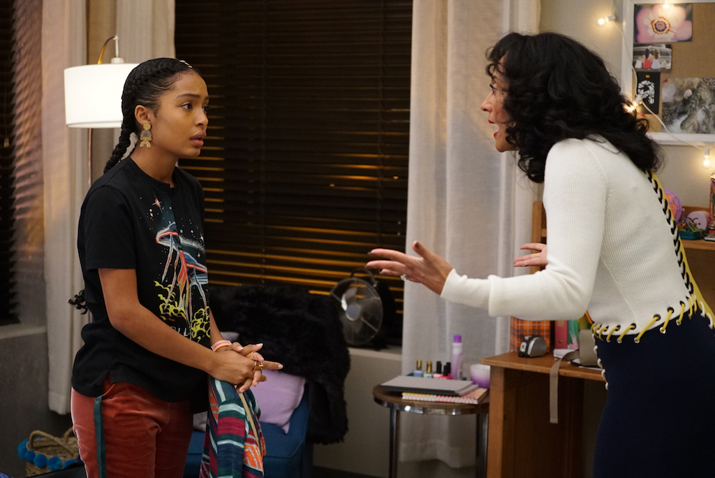 "RECAP: 'grown-ish' Season 1, Episode 6 ""Cashin' Out"""