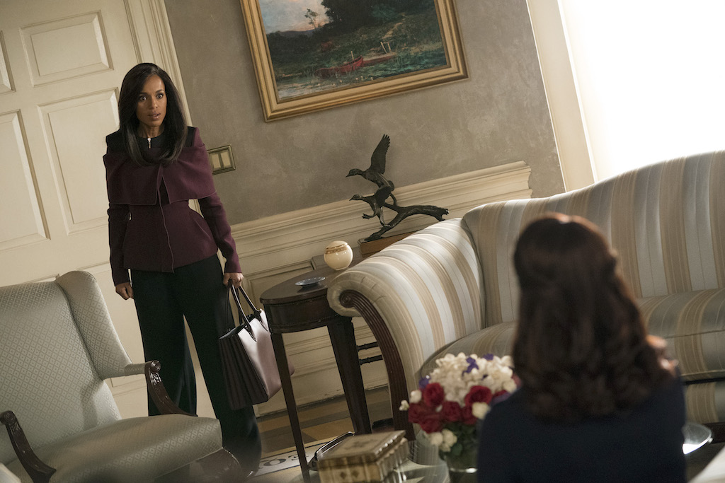 "RECAP: 'Scandal' Season 7, Episode 10 ""The People v. Olivia Pope"""