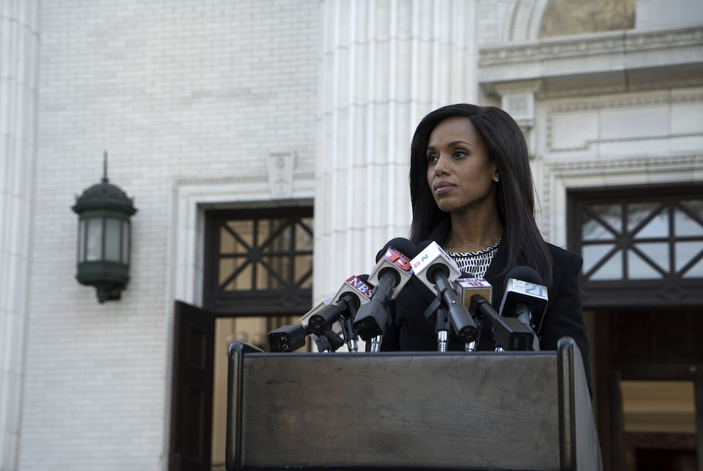 "RECAP: 'Scandal' Season 7, Episode 11 ""Army of One"""