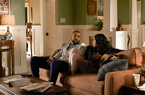 "RECAP: 'Black Lightning' Season 1, Episode 5 ""And Then the Devil Brought the Plague: The Book of Green Light"""