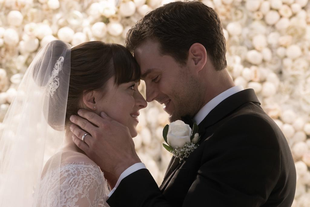 FILM REVIEW: 'Fifty Shades Freed' & the Power of Female Fandoms