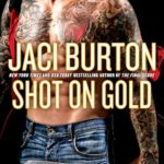 SPOTLIGHT: 'Shot on Gold' by Jaci Burton