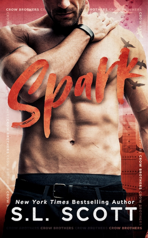SPOTLIGHT: 'Spark' by S.L. Scott