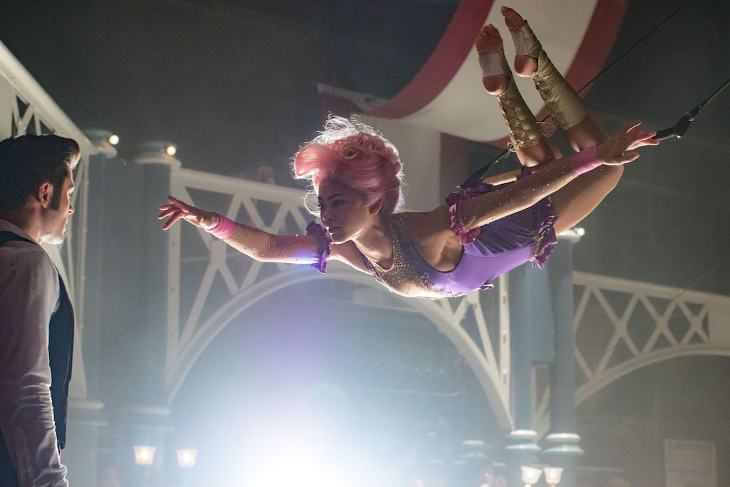 Three Reasons Why You Need to See 'The Greatest Showman'!