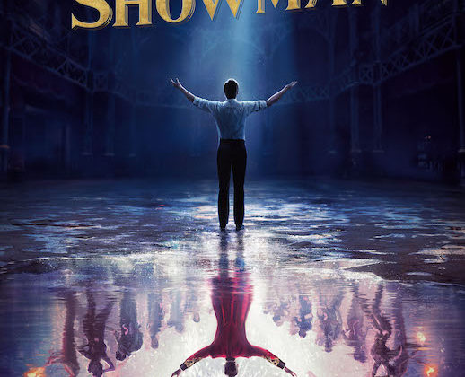 FILM REVIEW: Three Reasons Why You Need to See 'The Greatest Showman'!