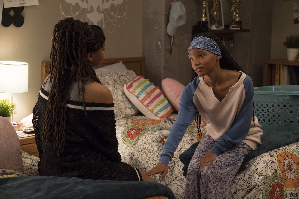 "RECAP: 'grown-ish' Season 1, Episode 10 ""It's Hard Out Here for a Pimp"""