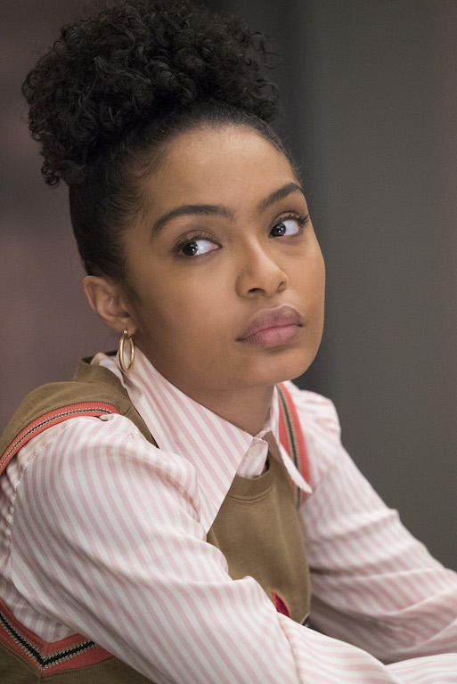 "RECAP: 'grown-ish' Season 1 Finale ""Back & Forth"""