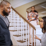 "RECAP: 'Black Lightning' Season One, Episode Nine ""The Book of Little Black Lies"""
