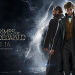 'The Crimes of Grindelwald' Debuts Its First Teaser Trailer!