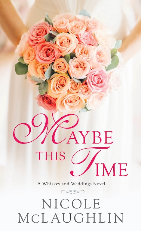 SPOTLIGHT: 'Maybe This Time' by Nicole McLaughlin
