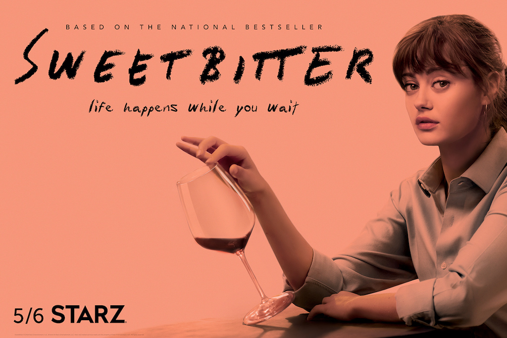 FIRST LOOK: 'Sweetbitter' Premieres this May