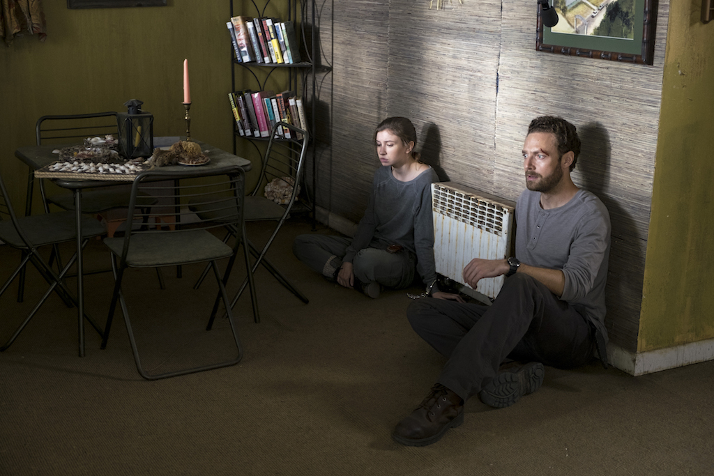 """RECAP: 'The Walking Dead' Season Eight, Episode Nine """"The Lost and the Plunderers"""""""