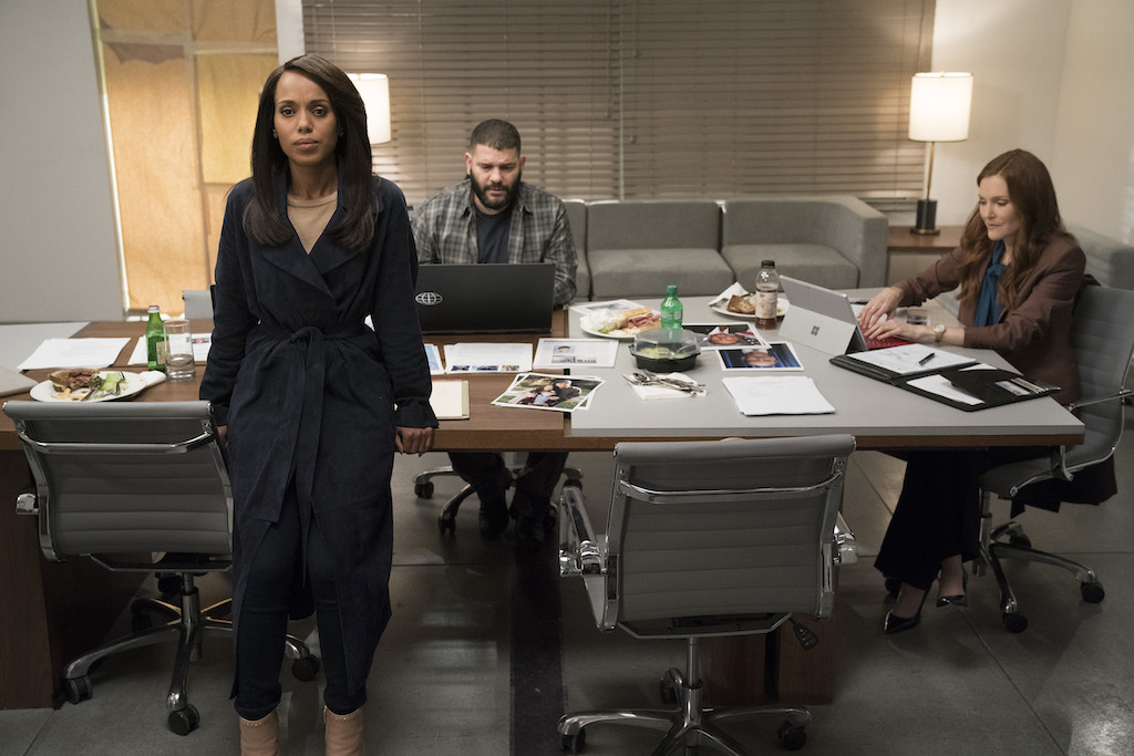 "RECAP: 'Scandal' Season 7, Episode 15 ""The Noise"""