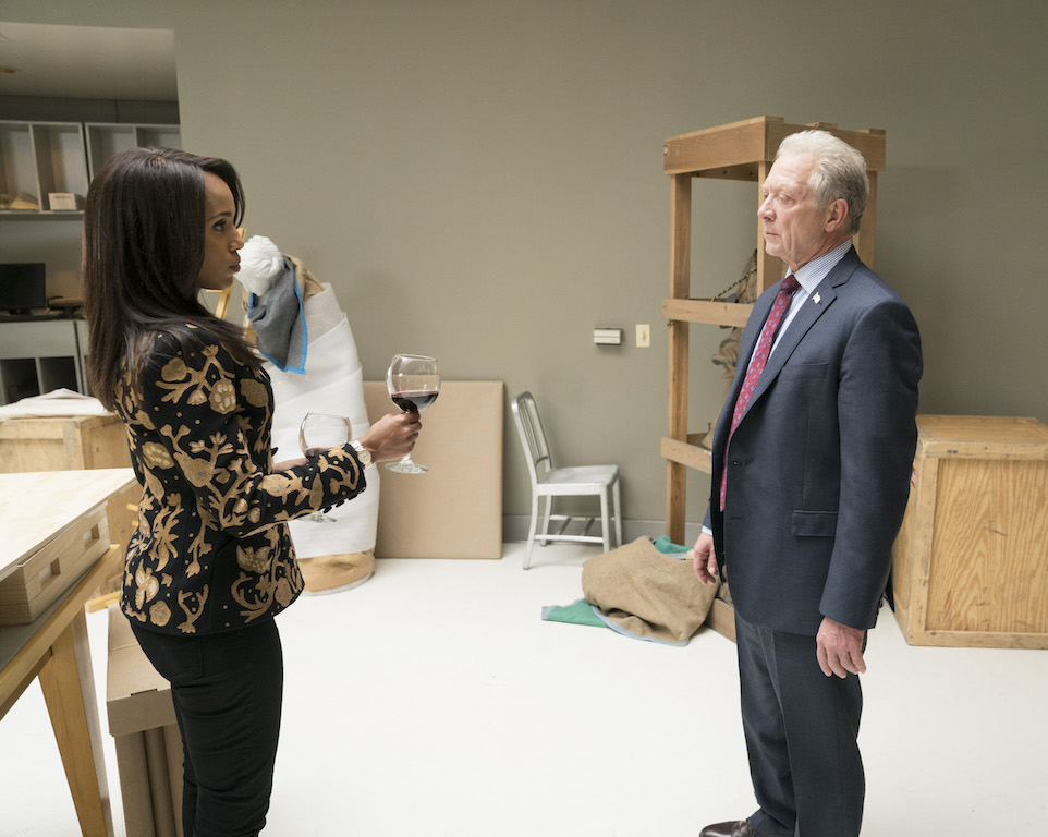 "RECAP: 'Scandal' Season 7, Episode 16 ""People Like Me"""