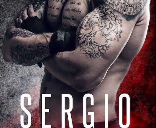 SPOTLIGHT: 'Sergio' by Natasha Knight