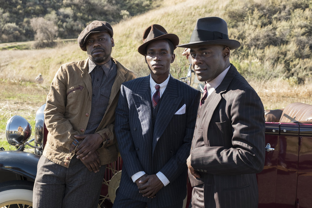 """REVIEW: 'Timeless' Season 2, Episode 6 """"The King of the Delta Blues"""""""