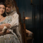 STARZ Renews 'Outlander' for TWO More Seasons!