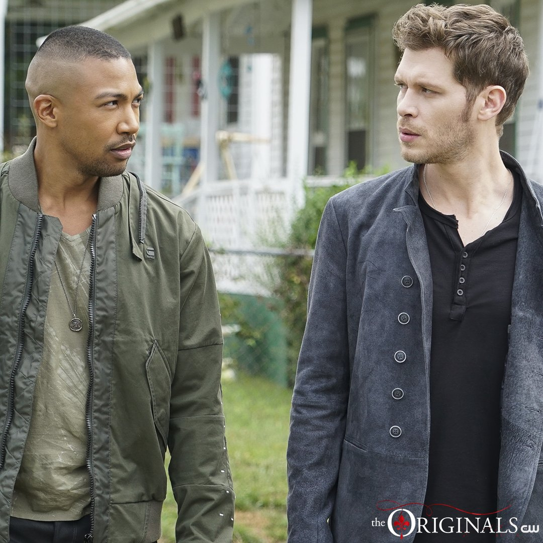 REVIEW: 'The Originals' Season 5, Episode 4
