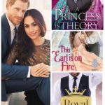 Celebrate Harry's & Meghan's Wedding with our Fave Royal Romances!