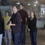 """REVIEW: 'Timeless' Season 2 Finale, """"The General"""" & """"Chinatown"""""""