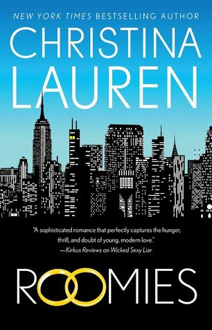 MOVIE NEWS: 'Roomies' by Christina Lauren Is Getting The Film Treatment!