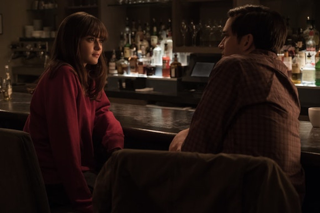 "RECAP/REVIEW: 'Sweetbitter' Season One, Episode Three ""Everyone is Soigne"""