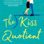 BOOK REVIEW: 'The Kiss Quotient' by Helen Hoang — 5 STARS