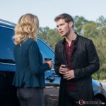 "REVIEW: 'The Originals' Season 5, Episode 6  ""What, Will, I, Have, Left"""