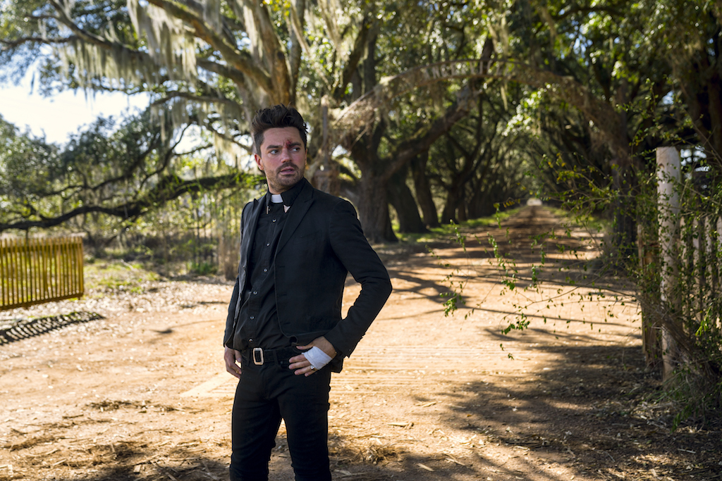 "RECAP: 'Preacher' Season Three, Episode Two ""Sonsabitches"""