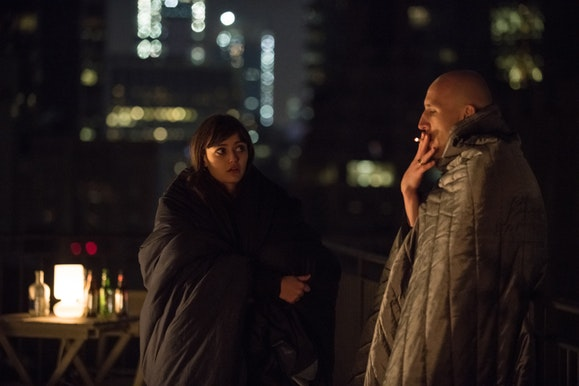 "RECAP/REVIEW: 'Sweetbitter' Season One, Episode Five ""Weird Night"""