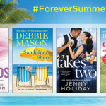 EXCLUSIVE: #ForeverSummerReading Interview with Mia Sheridan