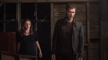 """REVIEW: 'The Originals' Season 5, Episode 10 """"There in the Disappearing Light"""""""