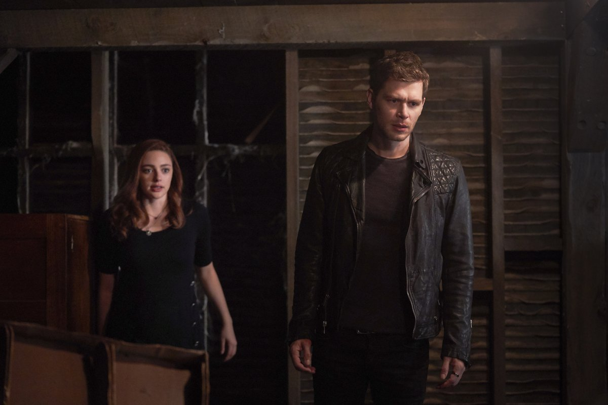 REVIEW: 'The Originals' Season 5, Episode 10 There in the Disappearing Light