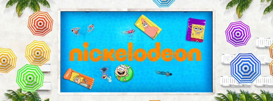 Nickelodeon Is Heading to SDCC 2018!