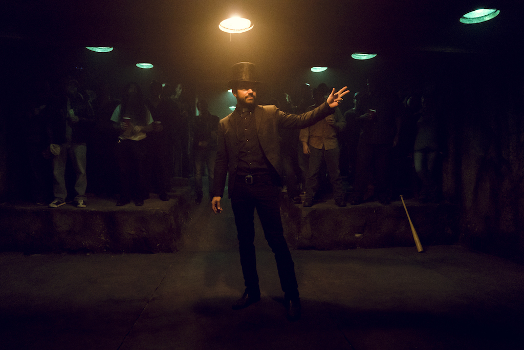 "RECAP: 'Preacher' Season Three, Episode Three ""Gonna Hurt"""