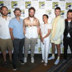 The Cast of 'Preacher' Talks Relationships and Season 3 at SDCC