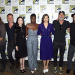 'The Walking Dead' Teases A New World and Rick Grimes' Fate at SDCC