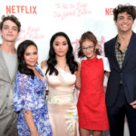 FILM REVIEW: 'To All the Boys I've Loved Before', the Teen RomCom We Deserve