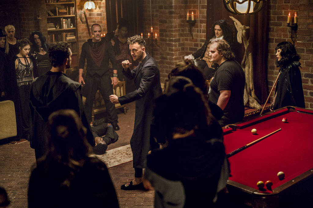 "RECAP: 'Preacher' Season Three, Episode Nine ""Schwanzkopf"""