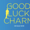 BOOK REVIEW: 'The Good Luck Charm' by Helena Hunting—4.5 Stars