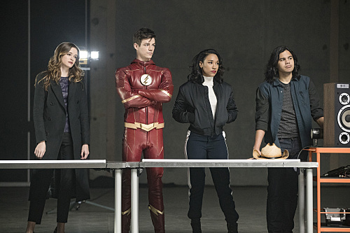 DCTV Roundtable: Our Hopes & Wishes for the Arrowverse, 2018 -2019 Season